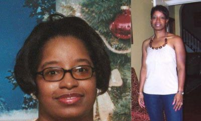 Charlotte DeBose, 37, of Suwanee, drops 60 pounds