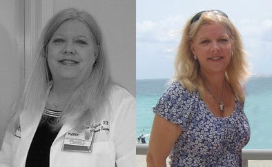 Real Weight Loss Success Stories: Diane's 65 Pound Body Transformation