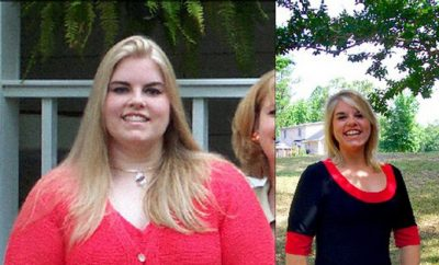 From PCOS Struggle To PCOS Success – My 81 Pound Weight Loss Journey