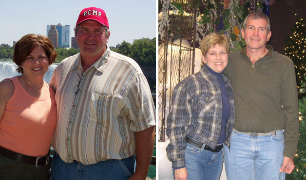 We lost 154 pounds! See my before and after weight loss pictures, and read amazing weight loss success stories from real women and their best weight loss diet plans and programs. Motivation to lose weight with walking and inspiration from before and after weightloss pics and photos.