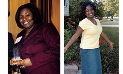 How I Lost Weight: Nicole Lost The Freshman 15 Pounds And More