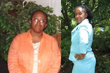Weight Loss Success Story: Jeanine Lost Weight to Get Healthy, Not Skinny