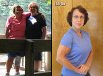 Julie Boyd Dropped 73 Pounds To Take Charge Of Her Health!