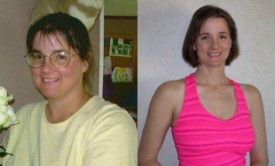 Weight Loss Success Stories: Julie Lost 65 Pounds And Got into the Best Shape of Her Life