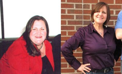 K.C. Swapped Cookies for Yoga and Said Goodbye to 140 Pounds