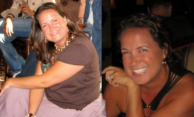 Weight Loss Success Stories: Kara's 15 Pound Weight Loss Journey
