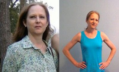 Weight Loss Success Stories: Karen Got Healthy By Losing 11 Pounds
