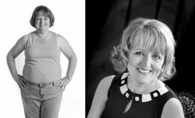Kathy Weight Loss