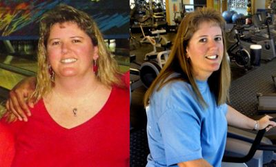 Kelly Weight Loss Story