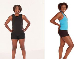 How I Lost Weight: Kendra's Journey To Lose Weight And Get Fit