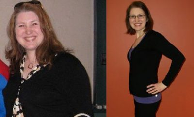 Working Out With Friends Helped Kym Drop 65 Pounds