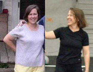 Real Weight Loss Success Stories: Lauren's Amazing 16 Pound Weight Loss Transformation