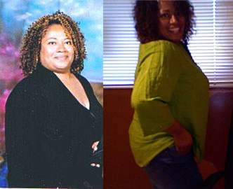 I lost over 80 pounds! Read my weight loss success story at the inspiration weightloss website The Weigh We Were.  Beautiful black women losing weight with clean eating habits, lifestyle changes, meal plans and diet programs. Before and after African American pictures, motivation, fitspo and workout gym tips.