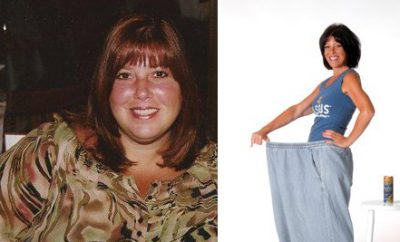 Oprah Inspired Lisa to Lose 160 Pounds