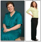 Weight Loss Success Stories: Louise Fights Against All Odds And Sheds 74 Pounds