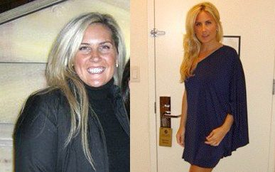 """Magda Went From Plump to """"Perfect 10"""""""