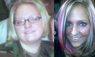Weight Loss Before and After: Michele's Amazing 50 Pound Weight Loss Story