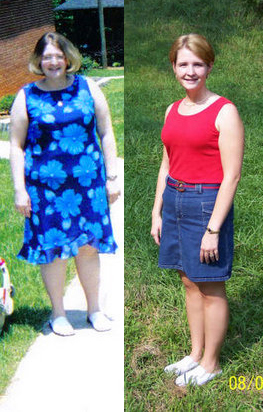 Miranda lost 91 pounds! See my before and after weight loss pictures, and read amazing weight loss success stories from real women and their best weight loss diet plans and programs. Motivation to lose weight with walking and inspiration from before and after weightloss pics and photos.