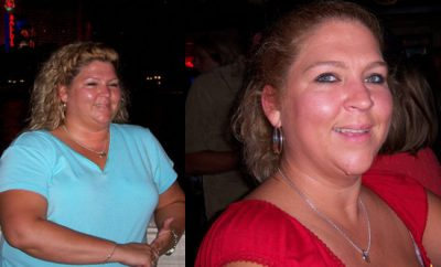 Real Weight Loss Success Stories: Nikki's Amazing 60 Pound Weight Loss Transformation