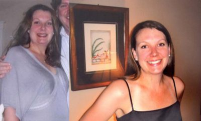 Weight Loss Success Stories: Steffaney Slims Down 41 Pounnds On Her Weight Loss Journey