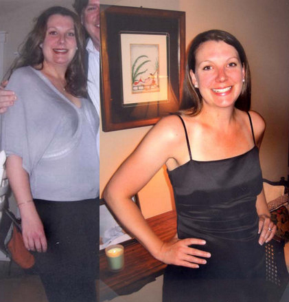 Steffaney lost 41 pounds! See my before and after weight loss pictures, and read amazing weight loss success stories from real women and their best weight loss diet plans and programs. Motivation to lose weight with walking and inspiration from before and after weightloss pics and photos.