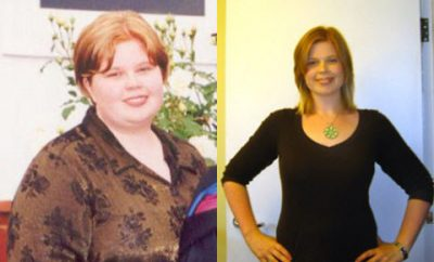 Real Weight Loss Success Stories: Shauna Drops 176 Pounds With Diet And Exercise