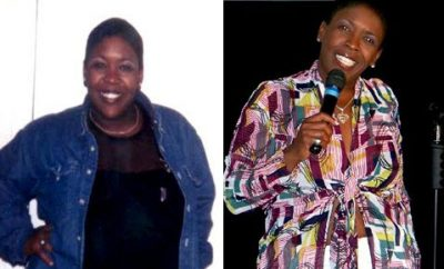 Weight Loss Success Story: Obesity Was No Laughing Matter For Comedian Sonya D