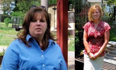 Weight Loss Success Stories: Toni Lost 96 Pounds With Weight Watchers
