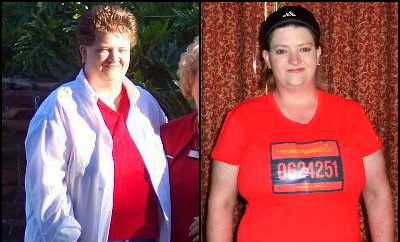 Real Weight Loss Success Stories: Jeannette Shed 80 Pounds By Cutting Carbs