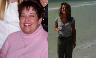 Weight Loss Before and After: A New Start Helped Tammy Lose 140 Pounds