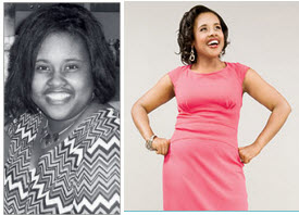 Weight Loss Success Story: Tanzy Loses 72 Pounds With The Help Of Her Family