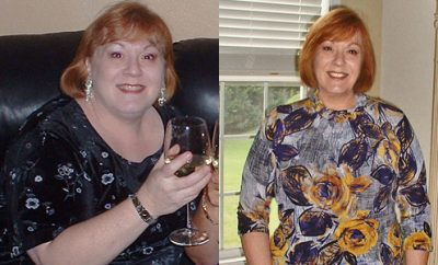 Weight loss success story: Marcy Saucedo