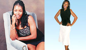 Weight Loss Success Story: Dawn Drops 35 Pounds Of Baby Weight And Keeps It Off