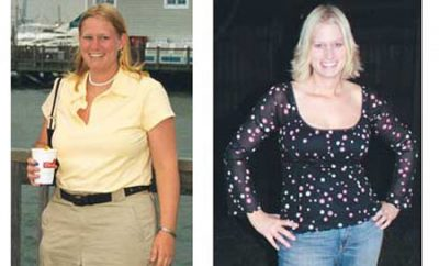 Weight Loss Success Stories: Alea Lost 65 Pounds With Self Discipline