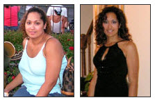 Alethea lost 79 pounds! See my before and after weight loss pictures, and read amazing weight loss success stories from real women and their best weight loss diet plans and programs. Motivation to lose weight with walking and inspiration from before and after weightloss pics and photos.