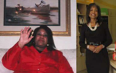 Before And After: Avis Lost 151 Pounds And Kept It Off