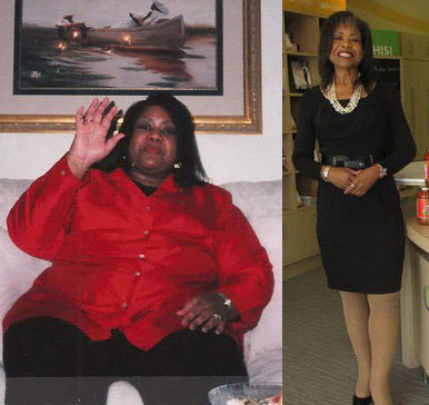 How I Lost Weight: Avis Lost 151 Pounds And Completely ...