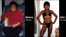 Real Weight Loss Success Stories: Barb Decided Enough Was Enough And Shed131 Pounds!