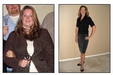 Bethany lost 116 pounds! See my before and after weight loss pictures, and read amazing weight loss success stories from real women and their best weight loss diet plans and programs. Motivation to lose weight with walking and inspiration from before and after weightloss pics and photos.