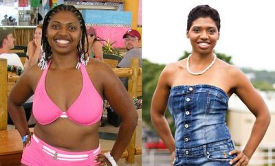 Weight Loss Success Story: Brandie Lost 55 Pounds And Gets Rid Of The Junk Food