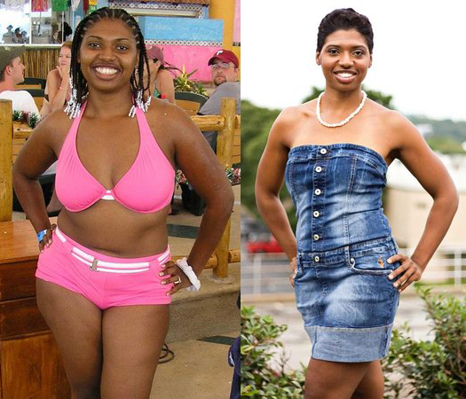 Weight Loss Success Story: Brandie Lost 55 Pounds And Gets ...