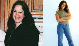 """I Dropped 30 Pounds in My Home Gym!"""