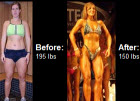 See how Danielle Chevalier changed right here!