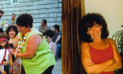 From Couch Potato to Fitness Guru: How Denise Lost 160 Pounds