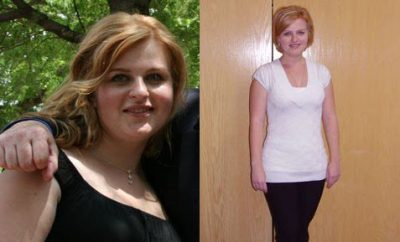 Real Weight Loss Success Stories: Eugenia Loses 25 Pounds With A Little Help From A Friend