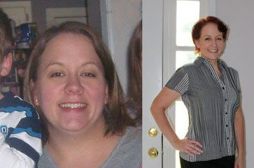 Gia Bujak of Acworth loses 125 pounds