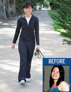 Weight Loss Success Stories: Maria Lost 55 Pounds By Moving More