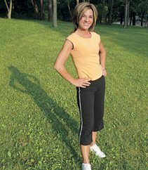 Weight Loss Success Stories: Jeanine Dropped 49 Pounds After A Health Wake-Up Call