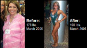 Weight Loss Success Stories: Heather Got Motivated And Shed 70 Pounds Of Fat