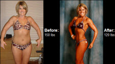 Weight Loss Success Stories: Heidi Shed 30 Pounds And Starts Competing